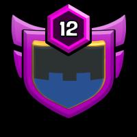 Inter clan badge