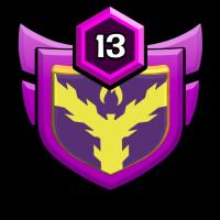 king☆皇都 badge