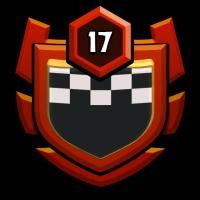 Kudammcowboys badge