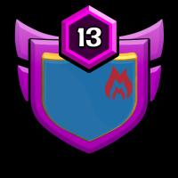 曲都 badge