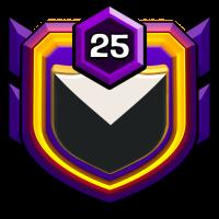 레드카펫:썸남썸녀 badge