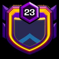 Kursaal badge