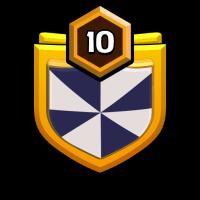 クラクラチャンネルOminös badge