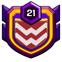 Pinoy Clasher badge