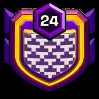 MAHABAD badge