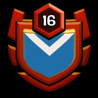 FWA KARALIS HOT badge