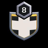 A.R.M.E 2.0 badge