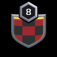 ❌❌❌ CLASH❌❌❌ badge