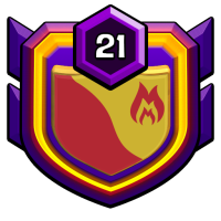 The Queen Of红桃 badge