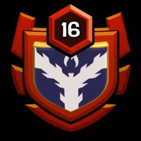 grumpy men 2 badge