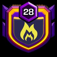 福州之家 badge