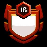 Req n leavve badge