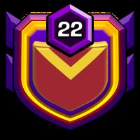 EmpireMegaAsia badge