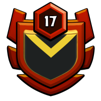 DE badge