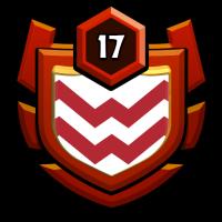SL CHAMPION badge
