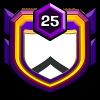 CK-Warriors badge