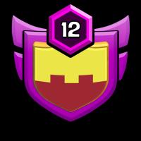 - COLLOSAL - badge