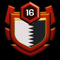 rockstar boys badge