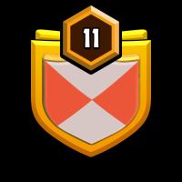 宮城初心者クラブ badge