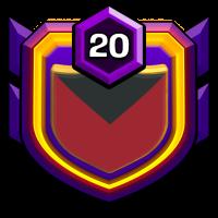 RedThorn badge