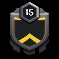 monforts city badge