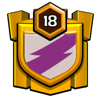 Lovely Clashers badge