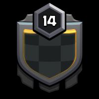 BABY D's 4 life badge