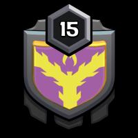 iioka clan badge
