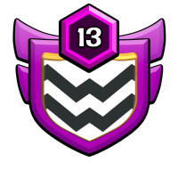 اسود الشيوخ badge