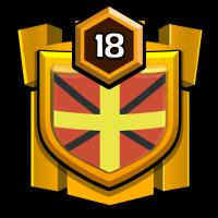 Bulgaria air badge