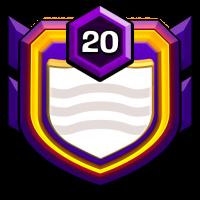 OmnipotentArmy badge
