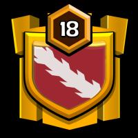24 SQUAD's badge