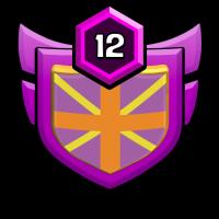 riperty badge