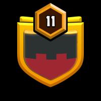 Devil'sNight badge
