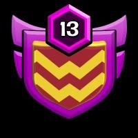 YeK SALAI 7 badge
