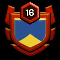 woc team badge