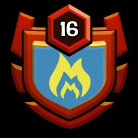 Q9.COC.部落精英 badge