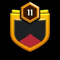 Dragonfly badge