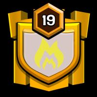沐瑾年华° badge