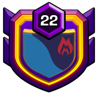 REQ N' LEAVE badge