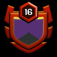 Bay City Bomber badge