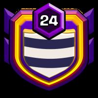 Pinoy Kulitan badge