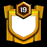 UltrA VireS badge