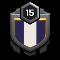 KHULNA TIGERS16 badge