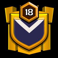 Black Dragon badge