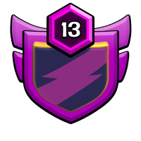 ALONE WARRIORS badge