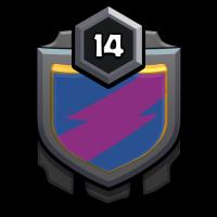 Rod's Old Guy's badge