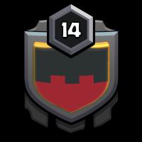 pinoy X hunter badge