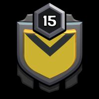 ANH EM BIÊN HOÀ badge