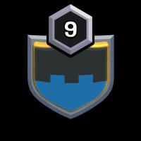 """""""MAFIA"""" badge"""